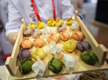 """北京亚洲美食节:品鉴""""传承、创新与融合"""""""